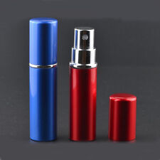 Perfume Aftershave Atomizer Atomiser Bottles 10ml Pump Journey Refillable Spray