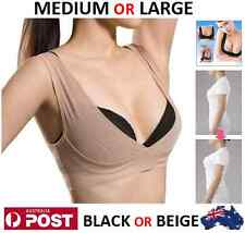WM-BREAST PUSH UP BODY CLEAVAGE SHAPER BRA- CUP SIZE UP
