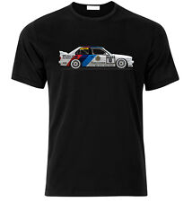 BMW E30 M3 DTM  Fan T Shirt  T-SHIRT Tuning s/m/l/xl/xxl