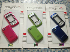 MOBILE PHONE FASCIA / HOUSING / COVER & KEYPAD FOR NOKIA 5300 XPRESS MUSIC PHONE