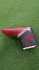 'NEW' Odyssey White Ice Blade Putter Cover - Free Delivery