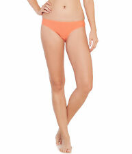 Soie Orange Blossom Cotton / Spandex Mid rise Solid Brief
