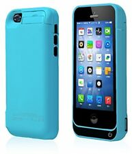 Cooling IPhone 5 5S 5C 4200Mah External Detachable Power Bank Charger Pack Case