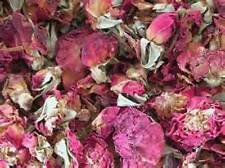 Rose Petals, Red, Dried Herb, Soaps, Sachets, & more