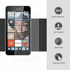 Tempered Glass Anti-Scratch 9H Screen Protector For Nokia Lumia (ALL MODELS)