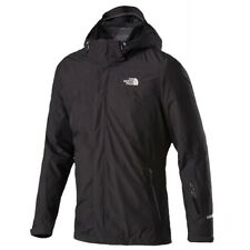THE NORTH FACE GIACCA 3 IN 1 UOMO NERA