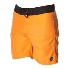 BILLABONG BOXER UNIT POINT ARANCIO  FLUO