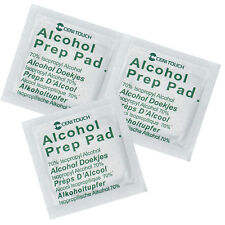 CENITOUCH 70% IPA Alcohol Wipes Pre-Injection Swabs NHS Like Alcotip TATTOO