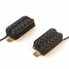Space Invader 80 humbucker pickups for Les Paul / SG / solidbody guitar