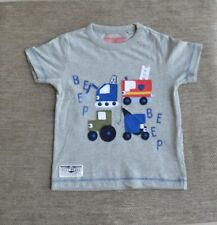 NEXT T-SHIRTS ( Export quality) 6-9 Months  by Littlemimosa