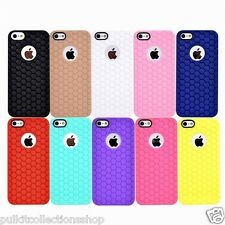 PREMIUM LUXURY DESIGNER FOOTBALL SOFT COVER CASE FOR IPHONE 5/5S, 6/6S, 6S PLUS