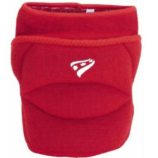 Rucanor Smash 2 Kneepads Red - Various Sizes - BNWT