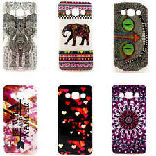 Infocus M2 Back Covers Printed Cases Mobile Accessories Designer Panels Pouche 3