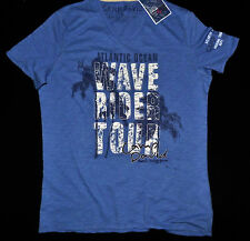 Camp David Tshirt Kollektion Wave Rider I . Gr  M . L. XL NEU