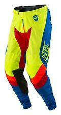 Troy Lee Designs Se Air Pant Corsa Fluo Yellow Neon Gelb 2017