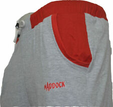 Maddock -Ttrack Pant With Cross pockets