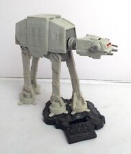 Star Wars Micro Machines Action Fleet IMPERIAL AT-AT Walker Vehicle! Hoth