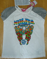 Nolita Pocket baby girl  top  t-shirt  singlet 18-24 m 2 y  BNWT designer