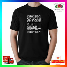 F*ck Off Please T Shirt Bloggers Statement Tee Hand Writing Scribble Funny Joke
