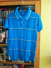 Abercrombie & fitch polo shirt size small