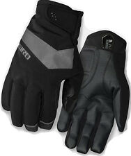 Giro Pivot Waterproof Insulated Winter Gloves Cold Weather Bicycle Cycle New