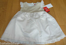 No added sugar baby girl summer party dress 24 m 2 y, 3 y BNWT designer