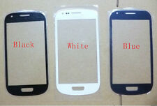New Front Screen Outer LCD Glass  Replacement for Samsung Galaxy s3 i9300