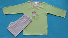 Night Suit PUSBLU ( GERMAN Export quality) for Girls 1yrs  by Littlemimosa