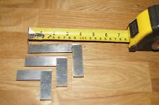 Set of 3 small engineers squares