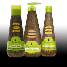 Rejuvenating Shampoo Macadamia Natural Oil For Dry or Damaged Hair size all