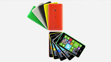 Back Battery Housing Panel Shell Case Cover for Nokia Lumia 720