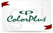 Colorplus Gift Voucher