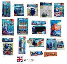 FINDING DORY Children Kids Birthday Party Bags Toy Pre- Filled Stationary Packs
