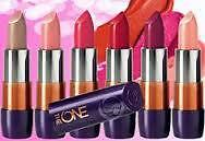 Oriflame THE ONE 5-IN-1 Colour Stylist Lipstick ,4g(Choose from 4 shades)