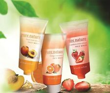 Oriflame Pure Nature Fruit Extract Face Wash,50 ml