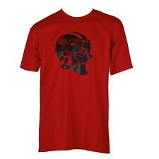 TROY LEE DESIGNS T SHIRT GHOST RIDER MOTOCROSS RED SALE RRP £19.99