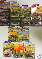 Hot Wheels Road Trippin Car Selection Various By Mattel