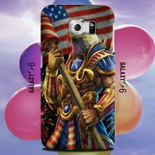 America Murica Independence Design for Samsung Galaxy Cover Case
