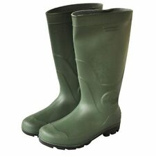 *NEW MENS LADIES WELLIES WELLINGTON WATERPROOF BOOTS SIZE 4-11 PVC LINED FULLY