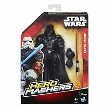 Star Wars Hero Mashers Action Figures - Various Characters - BRAND NEW