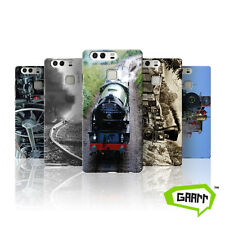 Steam Engine Huawei P9 Case