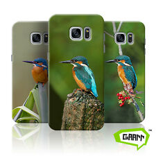 Kingfisher Samsung Galaxy S7 Case