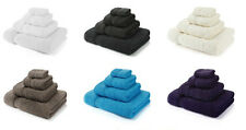 700 gsm Hotel Quality Egyptian Cotton Towels Super Soft & Thick Bale Sets Gifts