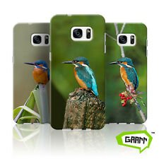 Kingfisher Samsung Galaxy S7 Edge Case