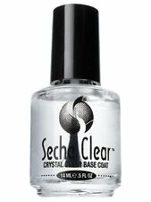 Seche Clear Crystal Clear Base Coat 0.5 oz.