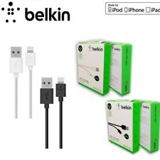 Belkin USB 8 PIN Lightning charge Sync Cable for Apple iPhone 5 / 6 / 6+ / iPad