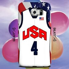 USA America OlympicsDesign for Samsung Galaxy Cover Case