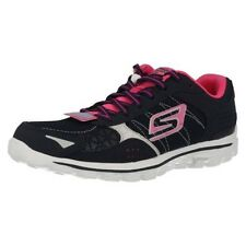 Donna Skechers Go Walk 2 Scarpe Sportive Flash 13960