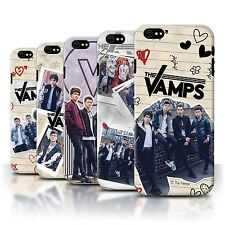 Official The Vamps Case/Cover for Apple iPhone 6 /The Vamps Doodle Book