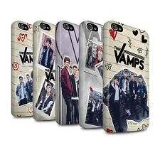 The Vamps Matte Tough Case/Cover for Apple iPhone 4/4S /The Vamps Doodle Book